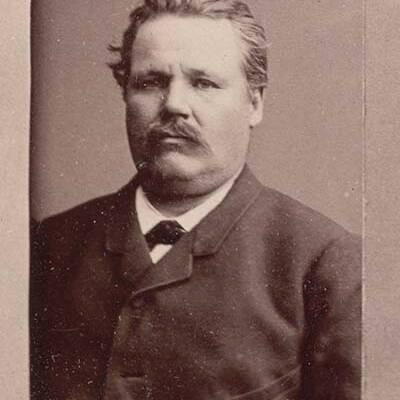 Anders Olof Hallin