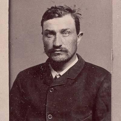 Ernst Oskar Berg