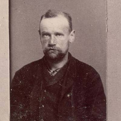 Edvard Vilhelm Mauritz Gerle