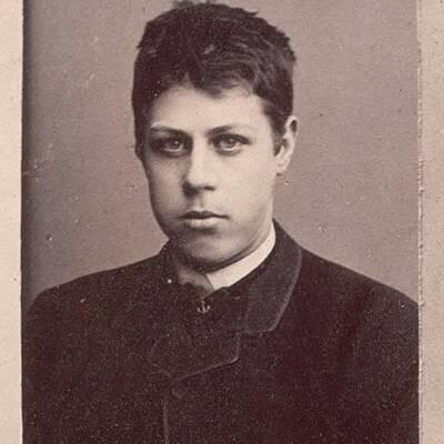 Johan Axel Malmqvist