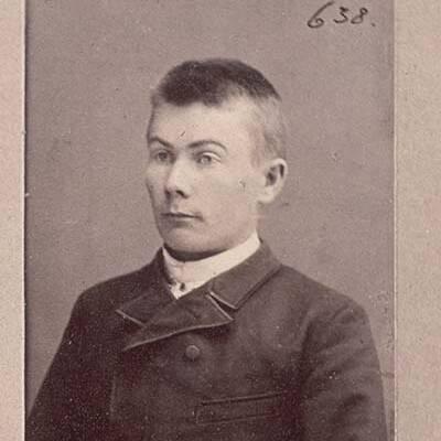 Harald Carl Bernhard Bredesen