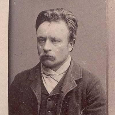 Johan Alfred Carlsson