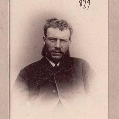 Nils Nilsson