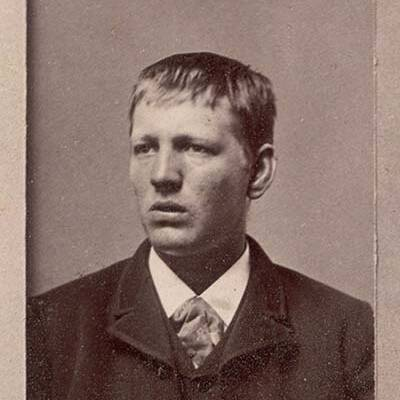 Axel Elfström