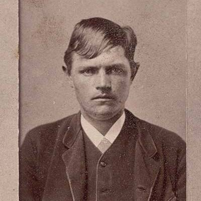 Carl Johan Redlund