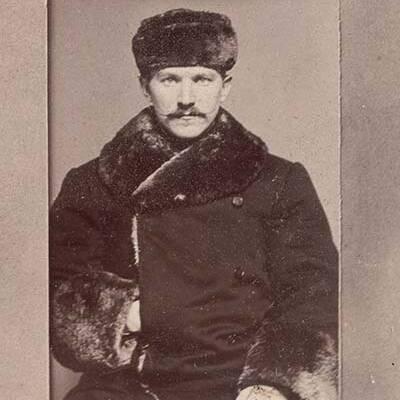 Gustaf Adolf Andersson-Lindell