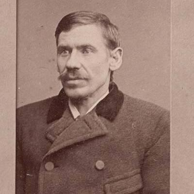 Per August Johansson-Häll