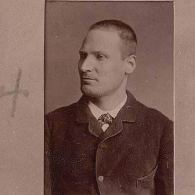 Karl Vilhelm Isaksson