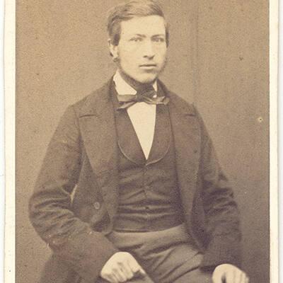 Niels Peter Christensen