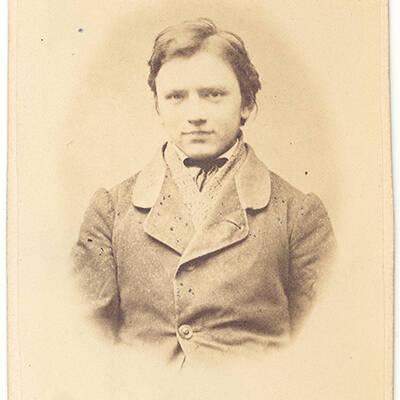Christian Rudolph Christensen