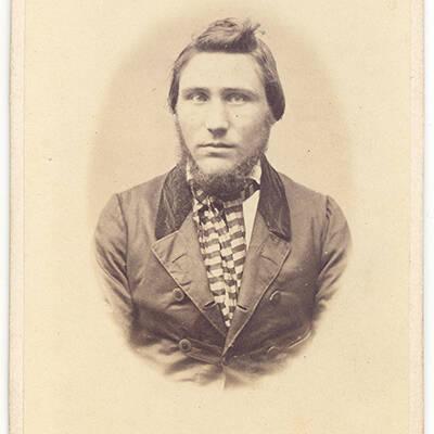 Andreas Theodor Svendsen