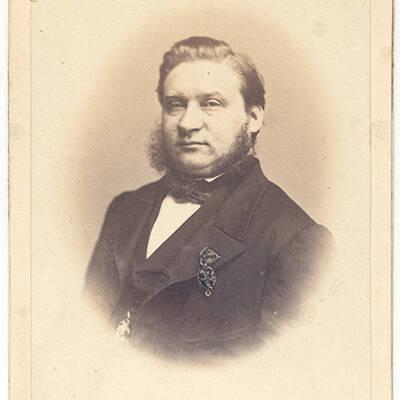 P. J. Hansen