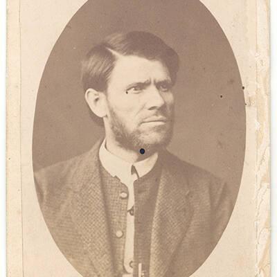 Niels Peter Larsen