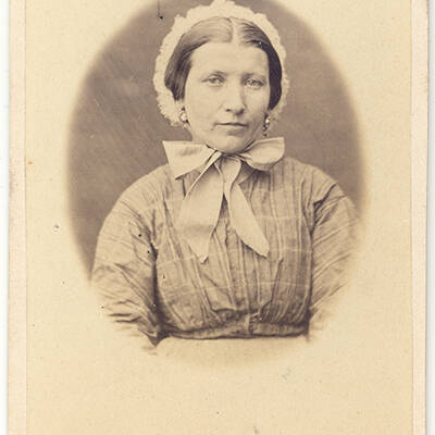 Amalie Petrine Christine Lorentzen