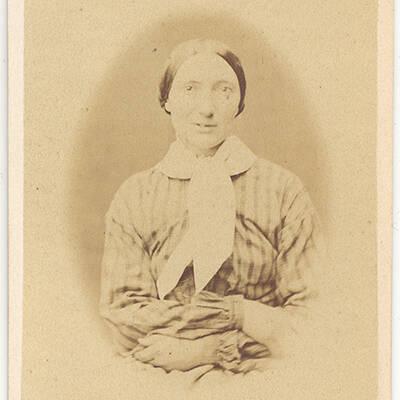 Augusta Caroline Seiler