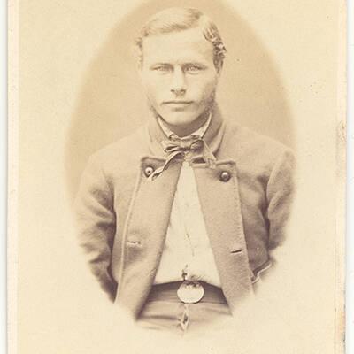 Christian Frederik Knudsen