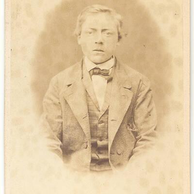 Christian Vilhelm Lund Heskjær