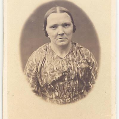 Olivia Betty Kausche