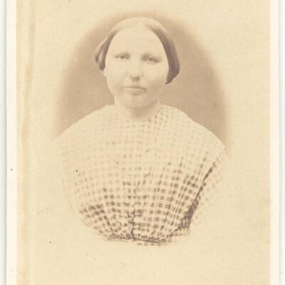 Ane Sophie Larsen