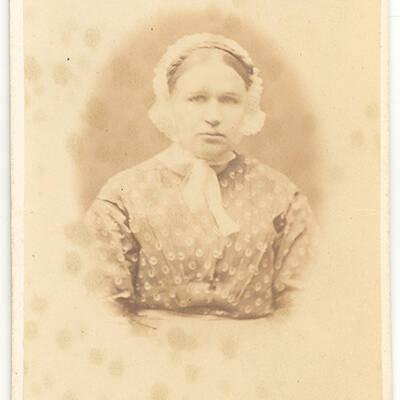 Oline Marie Hansine Hansen