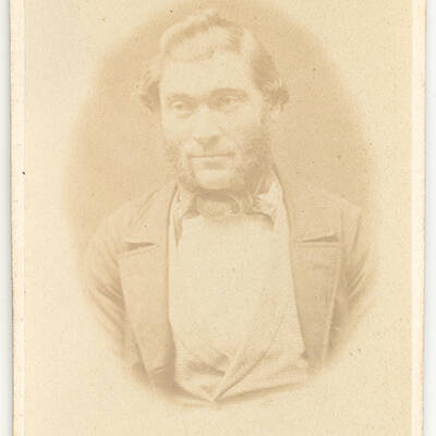 Christian Heinrich Busch