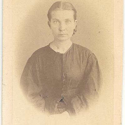 Anna Nilsdotter