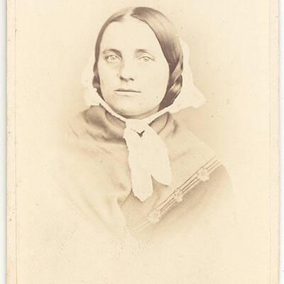 Caroline Marie Hansen