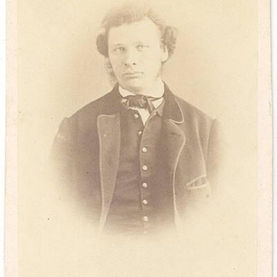 Otto Johannes Schmidt