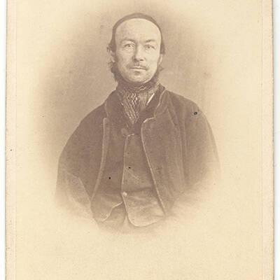 Carl Frederik Mouritzen