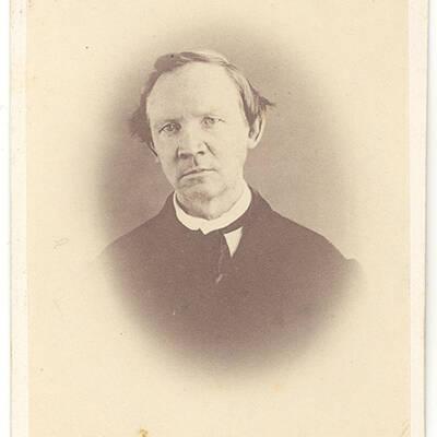 Carl Frederik Pohlmann