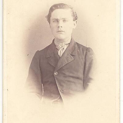 Oluf Jensen