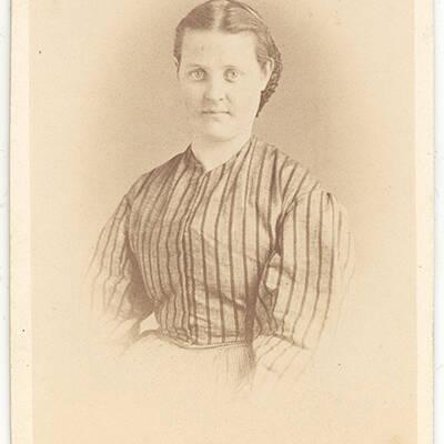 Oline Olsen