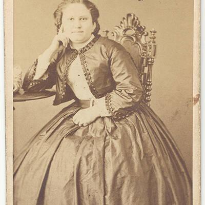 Charlotte Mathilde Varberg