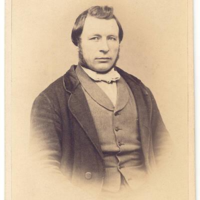 Christian Rasmussen Møller