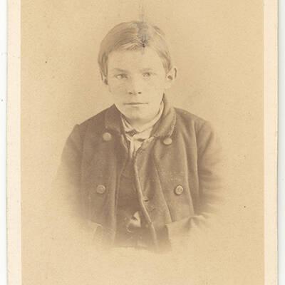 Alfred Ferdinand Petersen