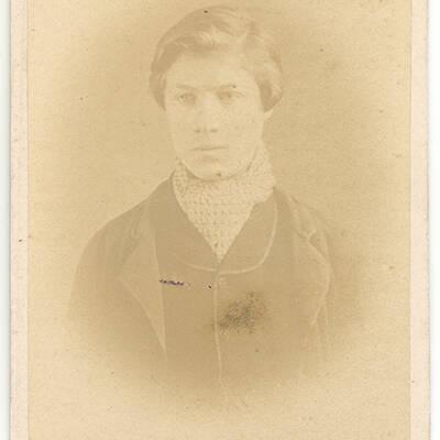 Carl Emil Olsen