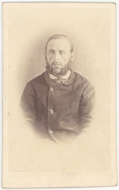 Adolph Diogenes Millauer