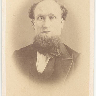 August Nielsson