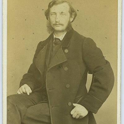 C. A. H. Kress