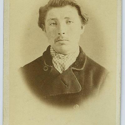 Niels Johansson
