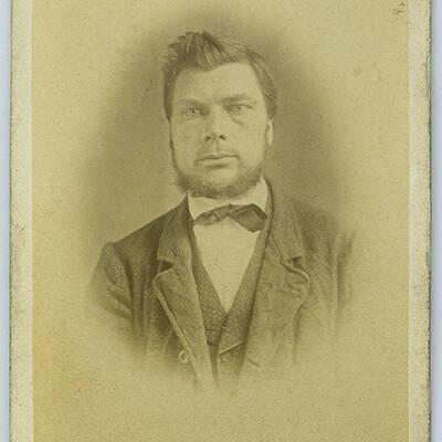 Hans Henrik Mollin