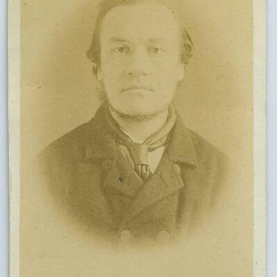 Niels Johan Jensen