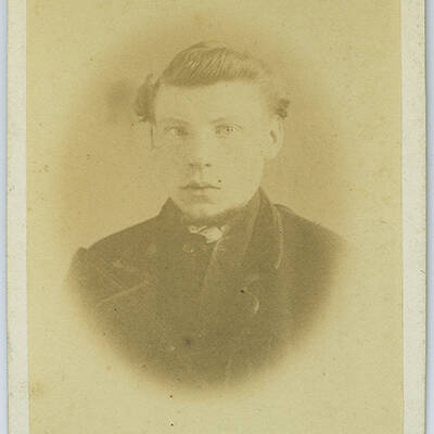 Johan Henrich Nienaber