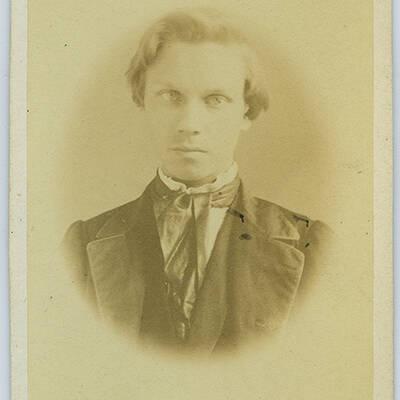 Jens Johan Jensen