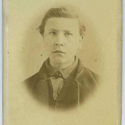 Emil Christian Mathias Petersen