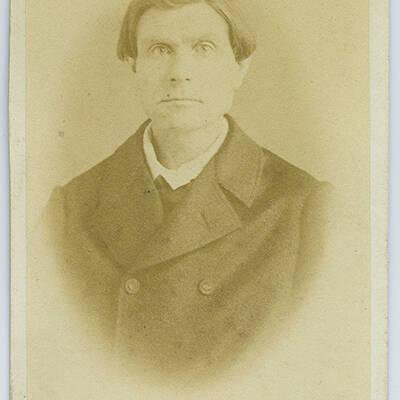 Martinus Hansen