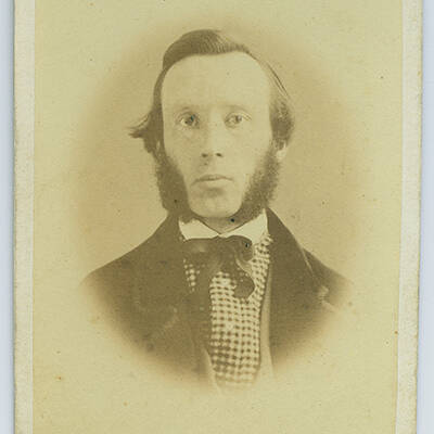 Jacob Ludvig Bernhard Hornung