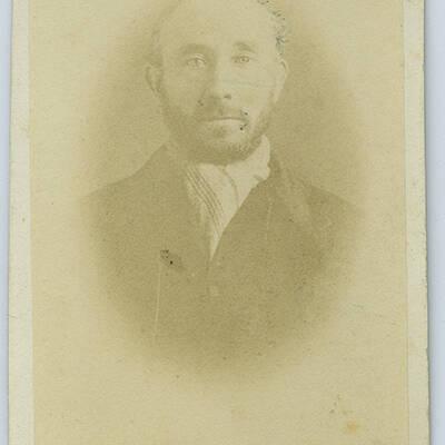 Hans Vilhelm Handt