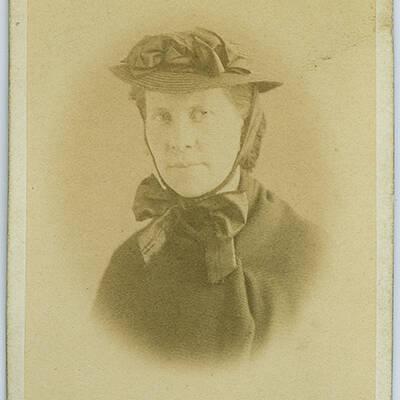 Signe Marie Johansen