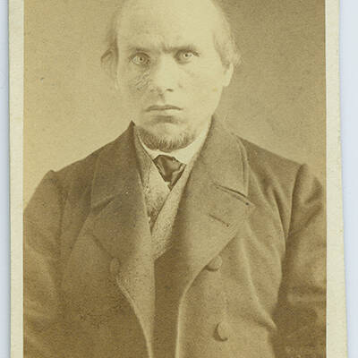 Johan Petersen